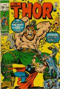 Thor (1962-1996 1st Series Journey Into Mystery) 184