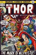 Thor (1962-1996 1st Series Journey Into Mystery) 205