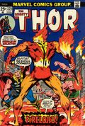 Thor (1962-1996 1st Series Journey Into Mystery) 225