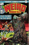 Weird Wonder Tales (1973) 3