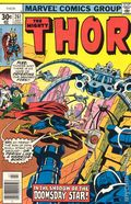 Thor (1962-1996 1st Series Journey Into Mystery) 261
