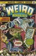 Weird Wonder Tales (1973) 9