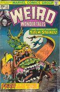 Weird Wonder Tales (1973) 13