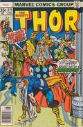 Thor (1962-1996 1st Series Journey Into Mystery) 274