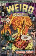 Weird Wonder Tales (1973) 14