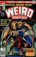 Weird Wonder Tales (1973) 19