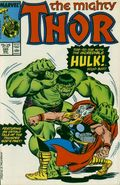 Thor (1962-1996 1st Series Journey Into Mystery) 385
