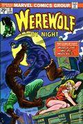 Werewolf by Night (1972 1st Series) 18