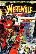 Werewolf by Night (1972 1st Series) 21