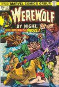 Werewolf by Night (1972 1st Series) 24