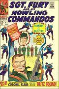 Sgt. Fury (1963) 41