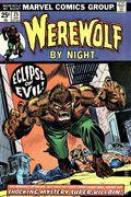 Werewolf by Night (1972 1st Series) 25