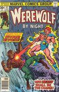 Werewolf by Night (1972 1st Series) 41