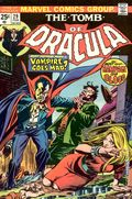 Tomb of Dracula (1972 1st Series) 29