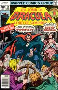 Tomb of Dracula (1972 1st Series) 54