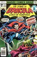 Tomb of Dracula (1972 1st Series) 59