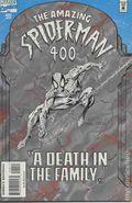 Amazing Spider-Man (1963 1st Series) 400N