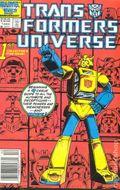 Transformers Universe (1986) 1