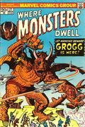Where Monsters Dwell (1970) 27