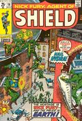 Nick Fury Agent of SHIELD (1968 1st Series) 16