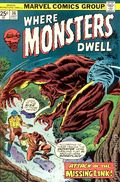 Where Monsters Dwell (1970) 36