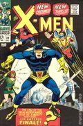 Uncanny X-Men (1963 1st Series) 39