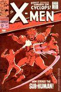 Uncanny X-Men (1963 1st Series) 41