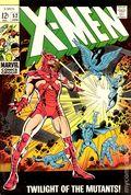 Uncanny X-Men (1963 1st Series) 52