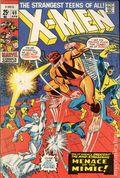 Uncanny X-Men (1963 1st Series) 69