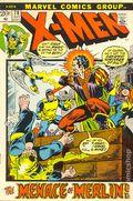Uncanny X-Men (1963 1st Series) 78