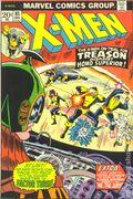 Uncanny X-Men (1963 1st Series) 85