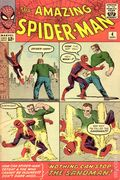 Amazing Spider-Man (1963 1st Series) 4