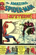 Amazing Spider-Man (1963 1st Series) 13