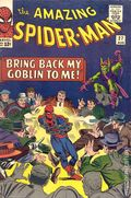 Amazing Spider-Man (1963 1st Series) 27