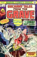 Uncanny Tales (1973 Marvel) 11