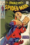 Amazing Spider-Man (1963 1st Series) 69