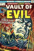 Vault of Evil (1973) 4