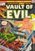 Vault of Evil (1973) 5