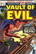 Vault of Evil (1973-1975 Marvel) 15