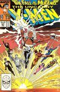 Uncanny X-Men (1963 1st Series) 227