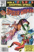 Spider-Woman (1978-1983 1st Series) 31