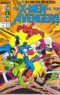 X-Men vs. the Avengers (1987) 1