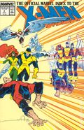 Official Marvel Index to the X-Men (1987 1st Series) 2