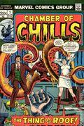 Chamber of Chills (1972 Marvel) 3
