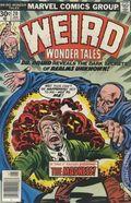 Weird Wonder Tales (1973) 20