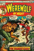 Werewolf by Night (1972 1st Series) 4