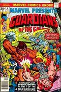 Marvel Presents (1975 Marvel) 9