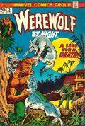 Werewolf by Night (1972 1st Series) 5