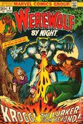 Werewolf by Night (1972 1st Series) 8