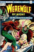 Werewolf by Night (1972 1st Series) 14